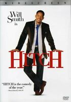 Hitch [New DVD] Ac-3/Dolby Digital, Dolby, Dubbed, Subtitled, Widescre