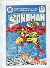 SANDMAN #1 (7.5) ORIGIN AND 1ST APPEARANCE