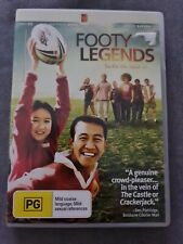 Footy Legends Anh Do