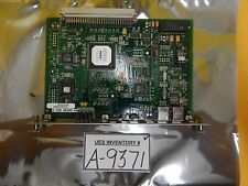 Asm Advanced Semiconductor Materials 03-20930 Pcb Card 02-15839 Used Working