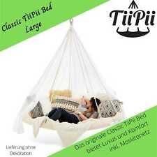 TiiPii - Classic TiiPii Bed Large White - Hängebett