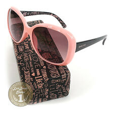Mary Kay Gift PINK SUNGLASSES, LOVE SERIES + Case + Soft Cloth, LIMITED EDITION!