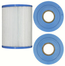 2 x Beachcomber Filter C 4405 PRB25SFPR Filters Hot Tub Signiture Reemay Quality