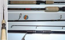 brand new 6ft,Rapala graphite spinning rod 4-12lbs fishing rod stock clearance