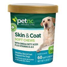 Cuidados da pele e pelagem