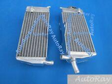 Aluminum Radiator for Honda CR125R CR125 CR 125 R CR 125 1990-1997 91 92 93 94