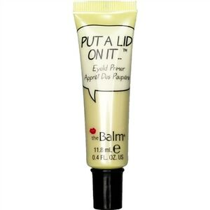 The Balm Put a Lid On It Eyelid Primer NWOB