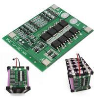 3S 25A 18650 Li Ion battery BMS protection PCB Board 126 Balance 12.6V-13V E3U5