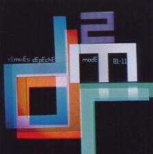 Depeche Mode –  Remixes 2. 81-11    New cd