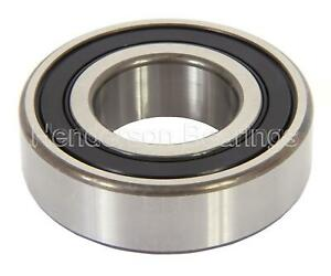 """Gearbox Main Bearing Compatible Triumph T448, 57-0448 1-1/4x2-1/2x5/8"""""""