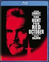 The Hunt for Red October [New Blu-ray] Ac-3/Dolby Digital, Dolby, Dubbed, Subt