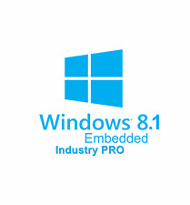 Windows Embedded 8.1 Industry Pro - Genuine Key + Download Link