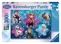Ravensburger Disney Frozen Cool Puzzle Anna Elsa Ages 9+ New Toy Boys Girls Play