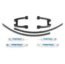 Fabtech K7017 35 Performance Lift Kit For 84 95 Toyota Pickup 5 Lug 2wd New