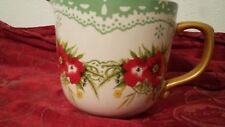 Pioneer Woman Garland 4 cup measuring cup new floral green red white 960 ml