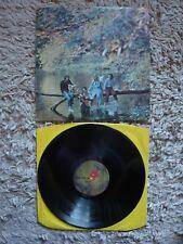 Paul McCartney & Wings Wild Life Vinyl UK 1971 Apple LP YEX 871-11 872-1 1st Pre