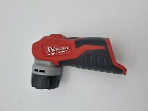 Milwaukee Work Light Torch m12  12v Skin Only good used condition free post