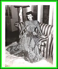 "CATHERINE McLEOD in ""That's My Man"" Original Vintage PORTRAIT 1947"