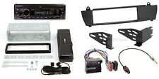 BMW X3 E83 04-10 1-DIN radio de Voiture Bluetooth IPHONE ANDROID RADIOBLENDE