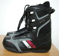 NEW 5150 SQUADRON SNOWBOARDS BOOTS MAN SIZE 14