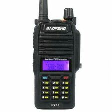 Baofeng BF-R760 Waterproof Two Way Radio Portable Walkie Talkie