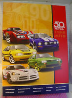 2018 Hot Wheels RLC 50th Anniversary THROWBACK Collection Master 20 car Set