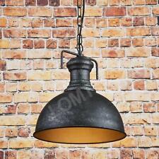 Vintage Ceiling Light Retro Farmhouse Chandelier Pendant Lamp Industrial Rustic