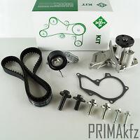 INA 530014010 Zahnriemensatz + Wapu Ford Fiesta IV V Focus Fusion 1.25 1.4 1.6