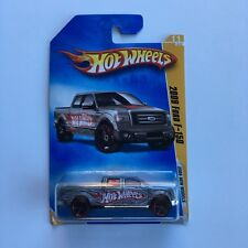 Hot Wheels 2009 New Models Ford F-150