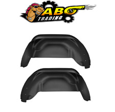 Husky Liners For 15-18 Chevrolet Colorado / GMC Canyon Rear Wheel Well - 79021