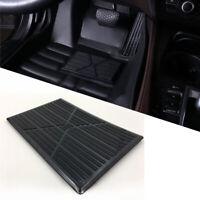 PVC Sheet Auto Car Antiskid Floor Mats Carpet Pad Foot Mat DIY Plastic FootPads