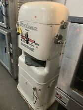 Fortuna Semi Automatic Dough Dividermolder