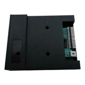 SFR1M44_U100K 1.44MB Floppy Drive 32-Bit Emulator Plug and Play No Extra Drivers