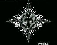 Remind von Crematory | CD | Zustand gut