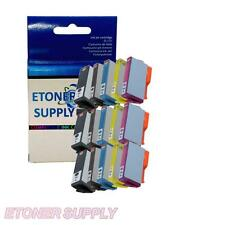 Nu 15 Ink Cartridge 564XL for HP C6300 C6324 C6340 C6350 C6375 C6380 C6383 C6388
