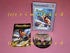 PS2 _ Prince Of Persia - The Sands Of Time _ TOP-Zustand _ 1000 Spiele im SHOP