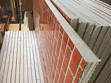 BRICK FINISH INSULATED EXTERIOR WALL CLADDING  EPS PANELS