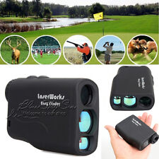 Hotsale laser range finder 600 m Hunting Shooting Golf Carp Fishing Walking