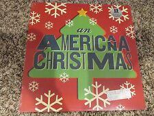 An Americana Christmas LP w/ Old 97s Emmylou Harris Bob Dylan Neil Pegi Young SE