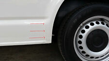 ORIG. VW t5, T 5,7h, pellicola protettiva, TRANSPORTER, Multivan, Caravelle, pietrisco protezione,
