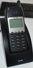 DeTeWe openphone 23 Mobilteil Ladeschale DECT GAP schnurlos Telefon Nebenstelle