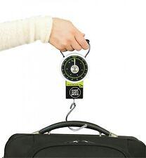 Travelon Stop & Lock Luggage Scale 19325-500