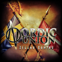 NORDIC UNION-SECOND COMING-JAPAN CD F56