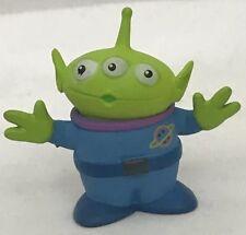 Disney Authentic Alien Figurine Cake Topper Toy Story Pizza Planet Pixar New