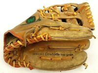 Ted Williams Baseball Glove Sears Autograph Model 16156 Pro Style Pocket Vintage