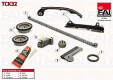Complete Timing Chain Kit Nissan Almera Tino Primera 1.5 1.8 Petrol QG15 QG18DE