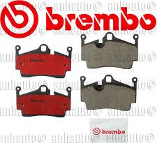 Brembo Rear Disc Brake Pad Set CERAMIC for Porsche