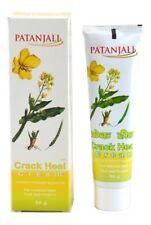 3 X Ayurveda Patanjali Crack Heal Cream 50 Gm Free Shipping