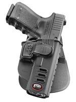 Fobus Tattico Pagaia Fondina Per Walther P22 WP-22