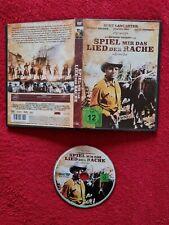 DVD Spiel mir das Lied der Rache Burt Lancaster Western Klassiker
